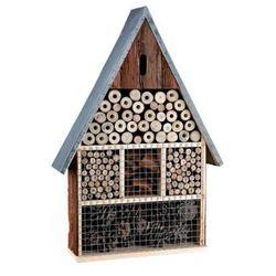 Domek dla pomocnych owadów Natural 35 × 50 × 9 cm