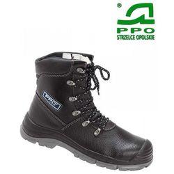 Buty obuwie robocze wzór 0157 r45 PODNOSEK, ZIMOWE