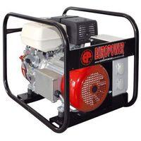 Agregat prądotwórczy Honda EP4000 IP54 AVR + dostawa gratis - RATY 0%