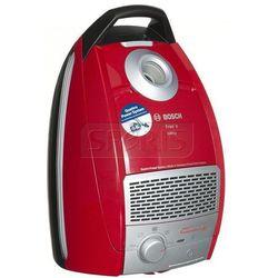 Odkurzacz Bosch BSGL 5320 (Z workiem 700W Czerwony)