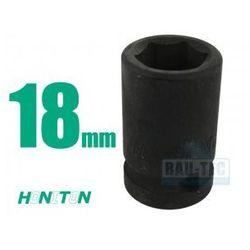 Nasadka udarowa 18mm - 1/2