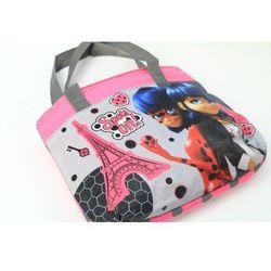 d5c6c19b1c99e torebki dzieciece torebka fioletowy kot - porównaj zanim kupisz