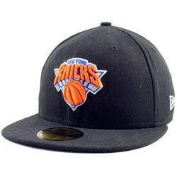 Czapka z daszkiem Fullcap New York Knicks NBA 75 bt (-24%)