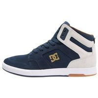 DC Shoes ARGOSY Tenisówki i Trampki wysokie navy