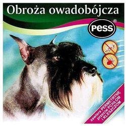 PESS PER obroża przeciw pchłom i kleszczom 75cm zapachowa