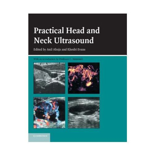 Practical Head and Neck Ultrasound