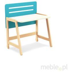 Biurko dziecięce z kolekcji SIMPLE