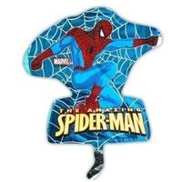 Spiderman balon foliowy 14""