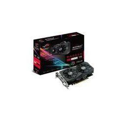 Karta graficzna Asus Radeon RX 460 4GB GDDR5 (128 Bit) DVI, HDMI, DP, BOX (STRIX-RX460-O4G-GAMING) Szybka dostawa! Darmowy odbiór w 19 miastach! Szybka dostawa!