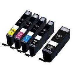 Tusz zamiennik CLI551MXL do Canon Pixma iP7250, Pixma MG5450, PIXMA MG5550, Pixma MG6350, PIXMA MG6450, Pixma MG7150, PI