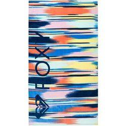ręcznik ROXY - Hazy Ikat Pattern New Combo Chambra (PMK6) rozmiar: OS