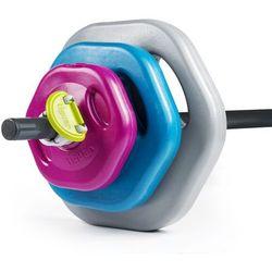 tiguar sztanga power gym / zaciski - nowy design
