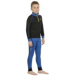 komplet sportowy Craft 1902886/LW Stretch Junior 2 Pack - 2345/Royal