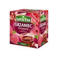 Grzaniec LOYD TEA Grzaniec Grzeszny Malinowy 10x3g