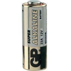 Bateria alkaliczna wysokonapięciowa GP 23 AE, 55 mAh, 12 V, 10 x 28 mm