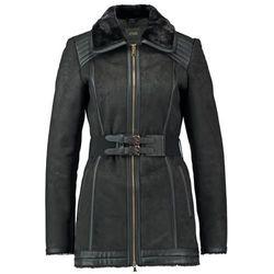 Guess ZADA Płaszcz zimowy noir