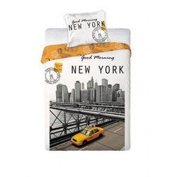 Pościel New York Taxi 01 160x200