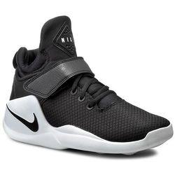 Buty NIKE - Nike Kwazi 844900 001 Black/Black/White