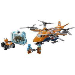 Lego City Podroznik 7567 Od Lego City Samolot Ratowniczy Ambulance