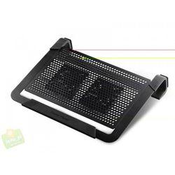 CoolerMaster Notepal U2 PLUS