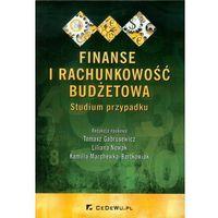 Finanse i rachunkowość budżetowa (opr. miękka)