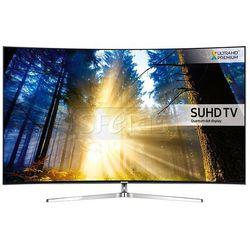 TV LED Samsung UE65KS9000