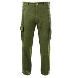 Spodnie myśliwskie Graff 715-2 Spodnie myśliwskie 715-2 rozmiar XL/ 182-188