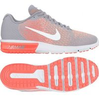 BUTY NIKE WMNS AIR MAX SEQUENT 2 852465 005 r.40