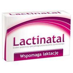 Lactinatal 30 kapsułek