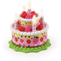 BAYER DESIGN Tort urodzinowy