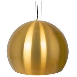 Lampa wisząca Belle Ball brushed gold plated by Leitmotiv