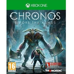 Chronos Before the Ashes (Xbox One)