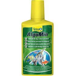 Tetra AlguMin* środek zwalczający glony w płynie 100 ml/250 ml/500 ml Pojemność:500 ml