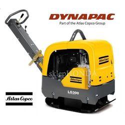Atlas Copco LG 300 Zagęszczarka gruntu / Dynapac Technology