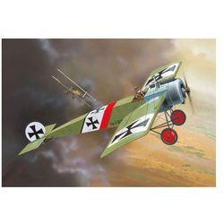 Revell, Fokker E.III, model do sklejania, 1:72 Darmowa dostawa do sklepów SMYK