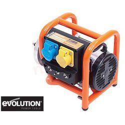 EVOLUTION Agregat prądotwórczy GEN200