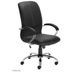 Nowy Styl obrotowe krzesło biurowe DENVER steel