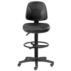 Krzesło laboratoryjne LABO GTS ts06 Ring Base