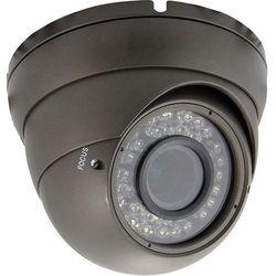 """Kamera IP Przetwornik 1/3"""" Sony 2.43 Mpix LV-AMB2301IPBL"""