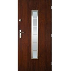 Drzwi wejściowe Omega 90 prawe Pantor