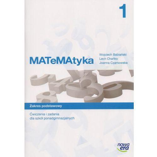 Matematyka 1 Ćwiczenia I Zadania Zakres Podstawowy (opr. miękka)