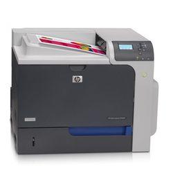 HP LaserJet CP4525N