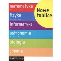 Nowe tablice (opr. miękka)