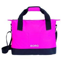 863a554e7 Björn Borg torba sportowa unisex Sophie różowa - BEZPŁATNY ODBIÓR: WROCŁAW!
