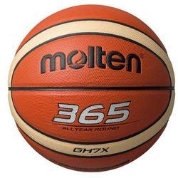 Koszykarski piłka Molten BGH76X