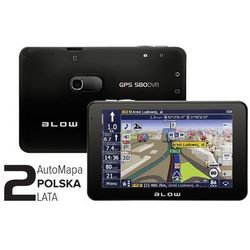 Blow GPS580DVR PL