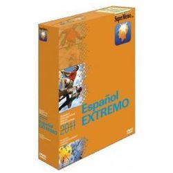 Espanol Extremo. Poziom Zaawansowany i Biegły. System Intensywnej Nauki Słownictwa