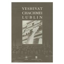 Yeshivat Chachmei Lublin