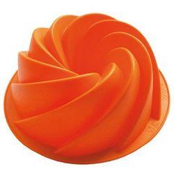 Orion FLOWER forma silikonowa do babki ,