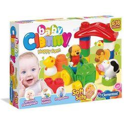 Zabawka CLEMENTONI Clemmy wesoła farma